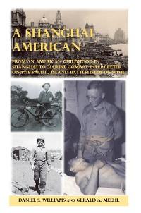 Cover A Shanghai American