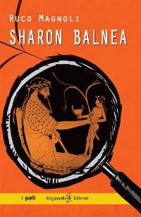 Cover Sharon balnea