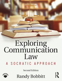 Cover Exploring Communication Law