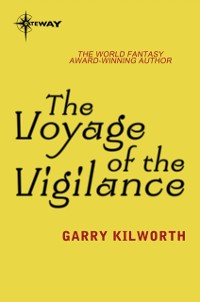 Cover Voyage of the Vigilance
