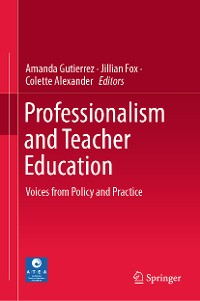 Cover Professionalism and Teacher Education