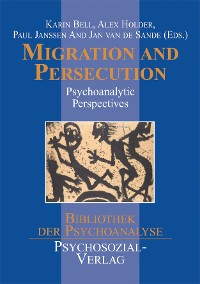 Cover Migration and Persecution