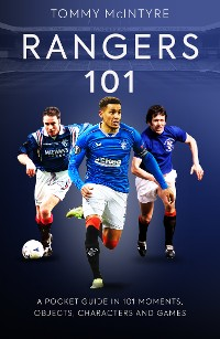Cover Rangers 101