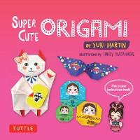 Cover Super Cute Origami Ebook