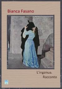 """Cover """"L'ingenua"""""""