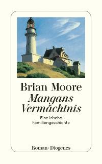 Cover Mangans Vermächtnis