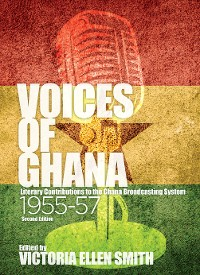 Cover Voices of Ghana