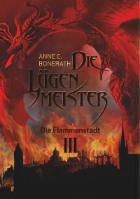Cover Die Lügenmeister Teil 3