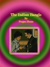 Cover The Indian Bangle
