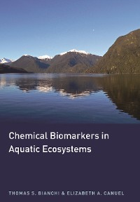 Cover Chemical Biomarkers in Aquatic Ecosystems