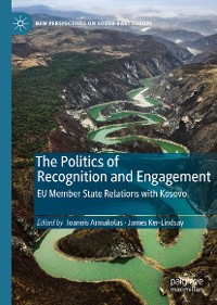 Cover The Politics of Recognition and Engagement