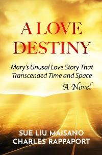Cover A LOVE DESTINY