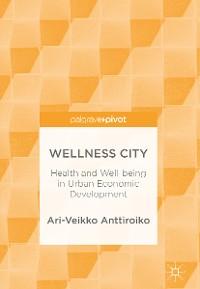 Cover Wellness City