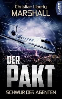 Cover Der Pakt - Schwur der Agenten