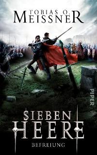 Cover Sieben Heere