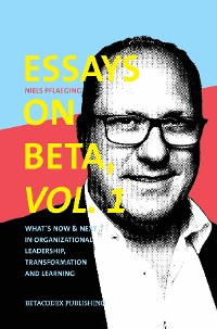 Cover Essays on Beta, Vol. 1