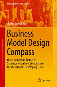 Cover Business Model Design Compass