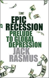 Cover Epic Recession