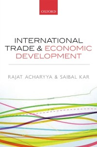 Cover International Trade and Economic Development