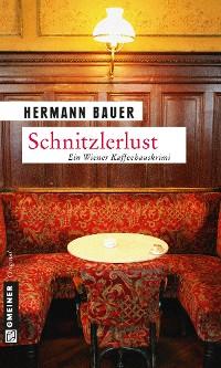 Cover Schnitzlerlust