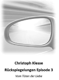 Cover Rückspiegelungen Episode 3