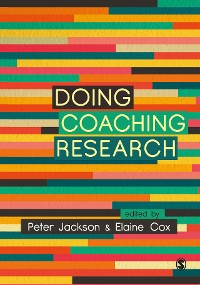 Cover Doing Coaching Research