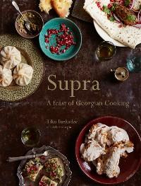 Cover Supra