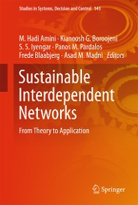 Cover Sustainable Interdependent Networks