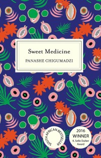 Cover Sweet Medicine