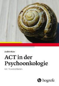 Cover ACT in der Psychoonkologie