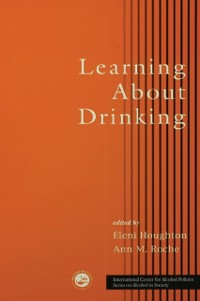Cover Learning About Drinking