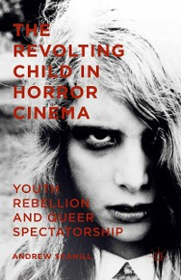 Cover The Revolting Child in Horror Cinema