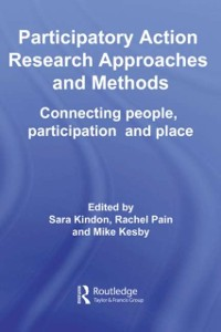 Cover Participatory Action Research Approaches and Methods