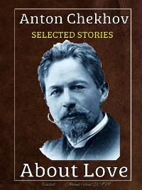 Cover Anton Chekhov - Selected stories