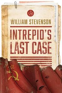 Cover Intrepid's Last Case