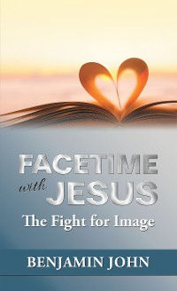 Cover Facetime with Jesus