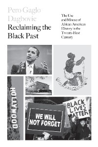 Cover Reclaiming the Black Past