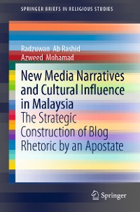 Cover New Media Narratives and Cultural Influence in Malaysia