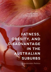 Cover Fatness, Obesity, and Disadvantage in the Australian Suburbs