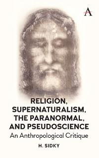 Cover Religion, Supernaturalism, the Paranormal and Pseudoscience