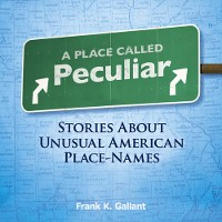 Cover A Place Called Peculiar
