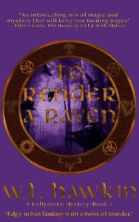 Cover To Render a Raven