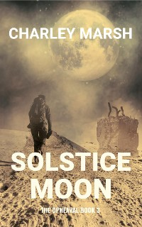 Cover Solstice Moon