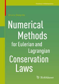 Cover Numerical Methods for Eulerian and Lagrangian Conservation Laws