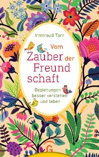 Cover Vom Zauber der Freundschaft