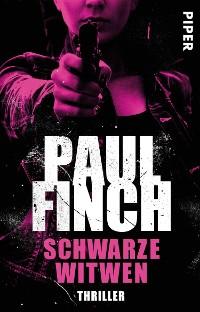 Cover Schwarze Witwen