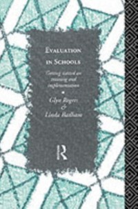 Cover Evaluation in Schools