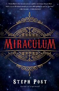 Cover Miraculum