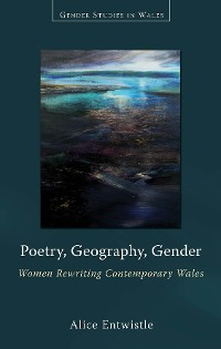 Cover Poetry, Geography, Gender
