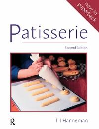 Cover Patisserie